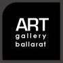 Art Gallery Ballarat logo