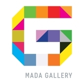 MADA Gallery, Monash University logo