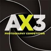 AX3 logo