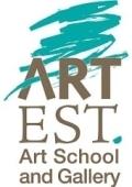 Art Est. Art School and Gallery logo