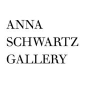 Anna Schwartz Gallery logo