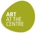 Art at the Centre logo