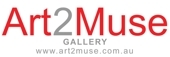 Art2Muse Gallery logo