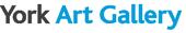 York Art Gallery logo
