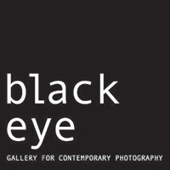 BLACK EYE GALLERY logo