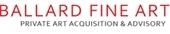 Ballard Fine Art logo