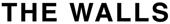 The Walls Art Space logo