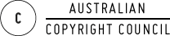 Australian Copyright Council logo