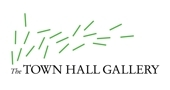 Town Hall Gallery logo