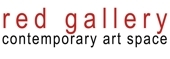 red gallery  logo