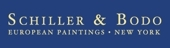 Schiller & Bodo European Paintings  logo