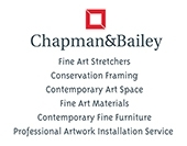 Chapman & Bailey Artspace logo
