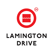 Lamington Drive logo