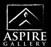 Aspire Gallery logo
