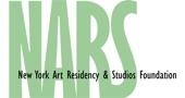 New York Art Residency & Studios (NARS) Foundation logo