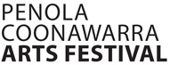 The Penola Coonawarra Festival logo