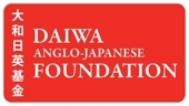 Daiwa Anglo-Japanese Foundation logo