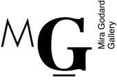 Mira Godard Gallery logo