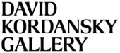 David Kordansky Gallery logo
