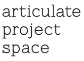 Articulate project space logo