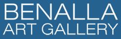 Benalla Art Gallery logo