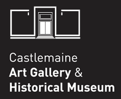 Castlemaine Art Gallery and Historical Museum logo