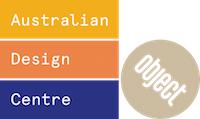 Object Gallery (Closed - see Australian Design Centre) logo