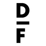 The Delfina Foundation logo