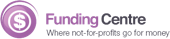 The Funding Centre logo
