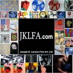 Joseph K. Levene Fine Art, Ltd.  logo