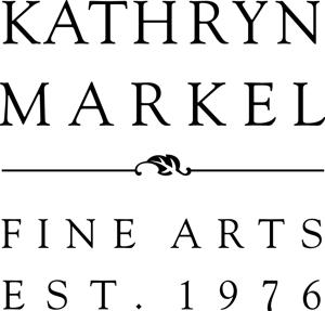 Kathryn Markel Fine Arts logo