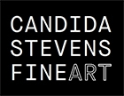 CANDIDA STEVENS FINE ART logo