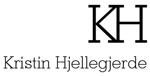 Kristin Hjellegjerde Gallery logo