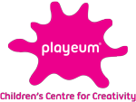 Playeum, Children's Centre for Creativity logo