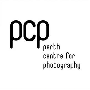 Perth Centre for Photography logo
