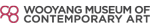 Wooyang museum of Contemporary Art logo