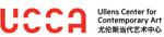 Ullens Center for Contemporary Art  logo