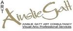 Ainslie Gatt Art Consultancy logo