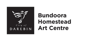 Bundoora Homestead Art Centre logo