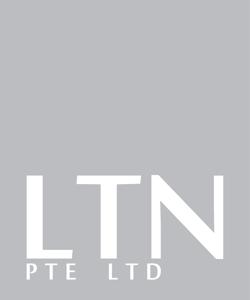 LTN PTE LTD logo
