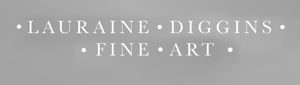 Lauraine Diggins Fine Art logo