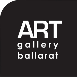 Art Gallery of Ballarat logo