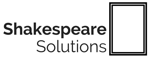 Shakespeare Solutions  logo