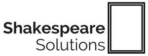 Shakespeare Solutions  logo