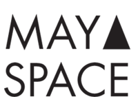 May Space Gallery logo