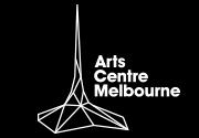 Arts Centre Melbourne  logo