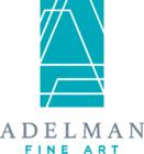 Adelman Fine Art logo