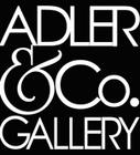 Adler & Co. Gallery logo