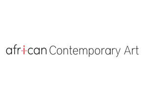 Afr-i-can Contemporary Art logo