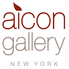 Aicon Gallery logo
